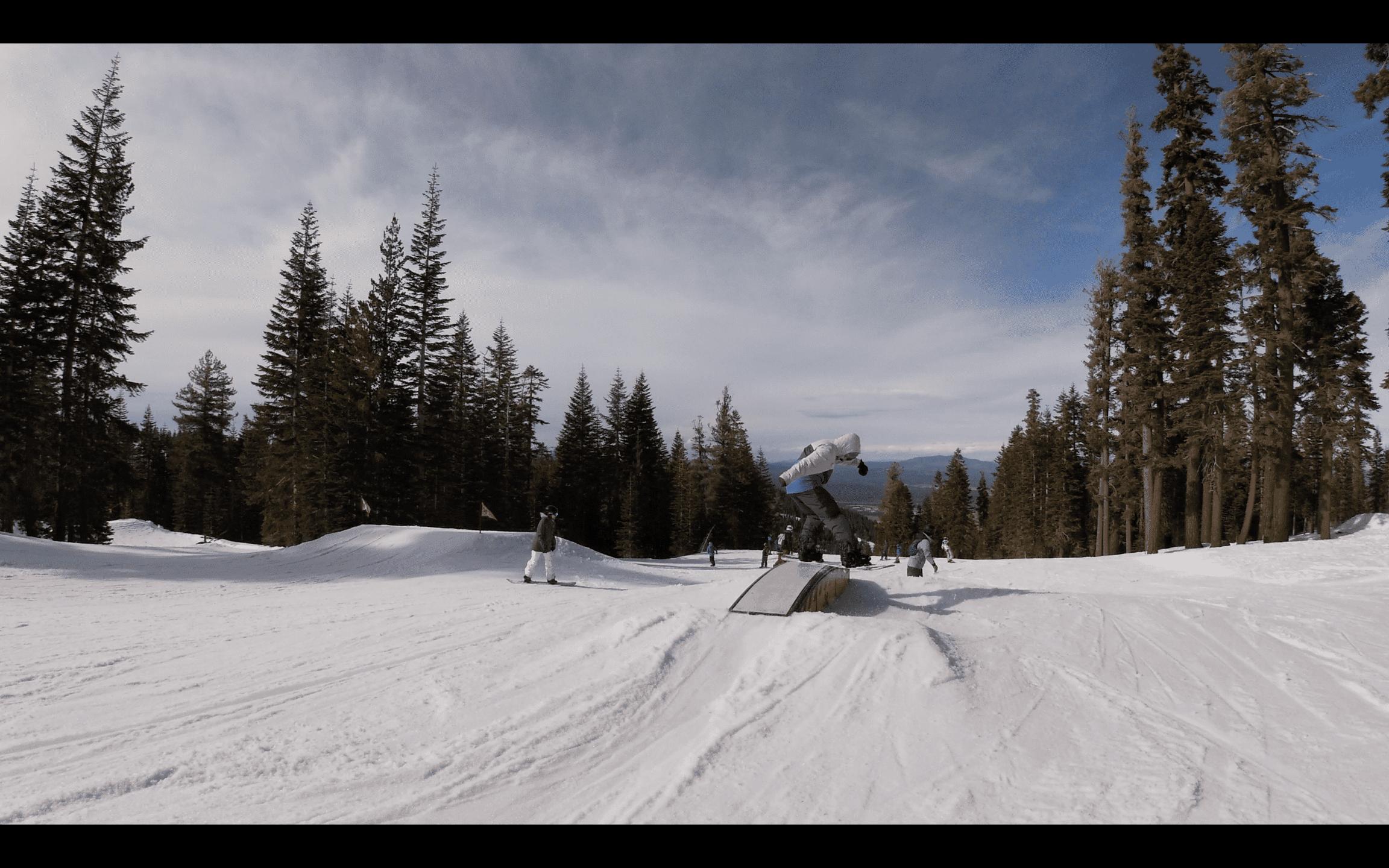 Northstar Ski Resort | Northstar Tahoe Review
