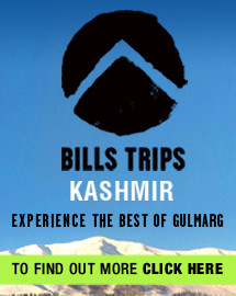 Gulmarg Package Tours