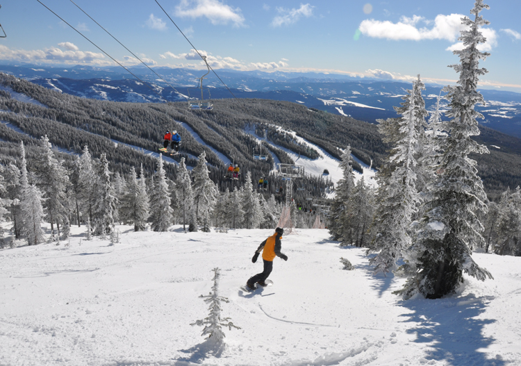 Baldy Mountain Resort Ski Mt Baldy Canada Reviews