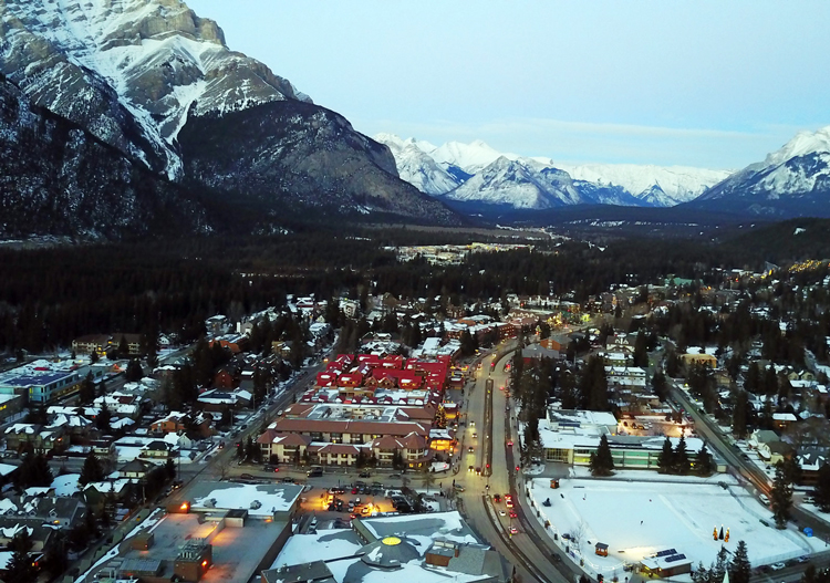 Ski Resorts Near Banff Alberta Canada Laceandpromises