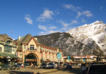 Canada Packages - Banff