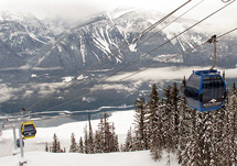 Canada Packages - Revelstoke