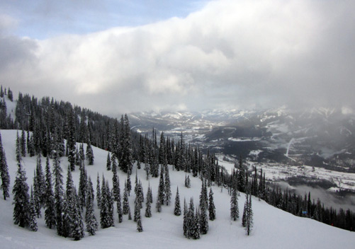 Fernie Ski Resort