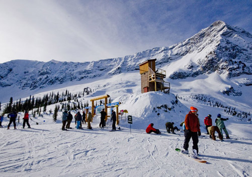 fernie ski package deals