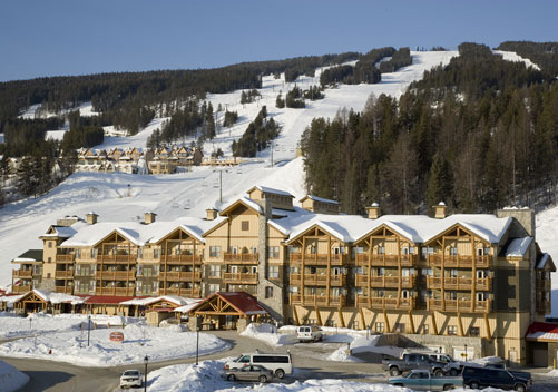 Kimberley Alpine Resort Ski Kimberley Bc Reviews