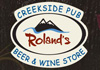 Rolands Whistler Creekside Pub