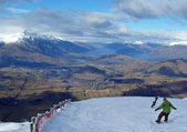 Coronet Peak Ski Resort