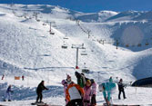 Mt Hutt Ski Resort