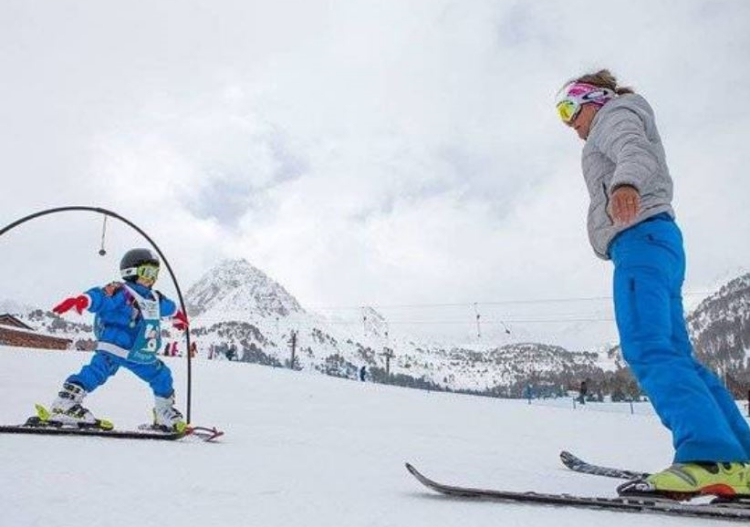Andorra ski holidays are family friendly & friendly on the wallet!