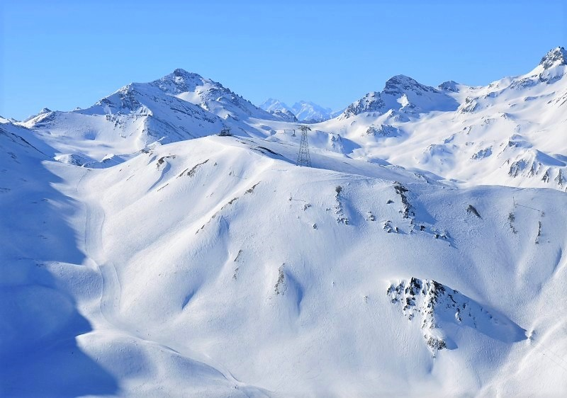 Ischgl ski packages