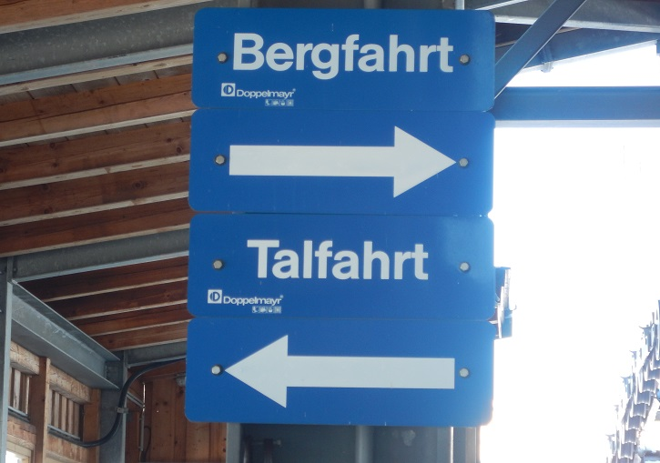 Know which way to fart at the SkiCircus!