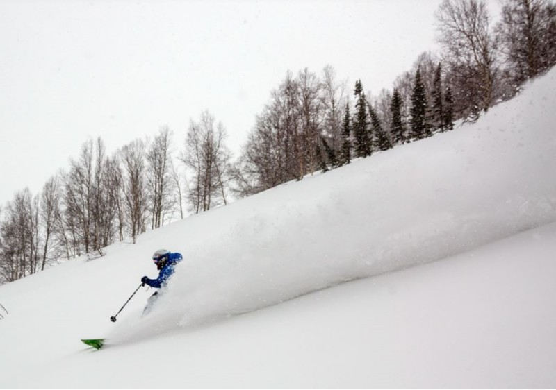 Pri Freeride Cat Skiing