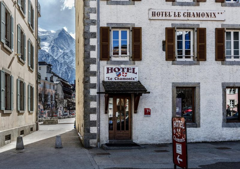 Ski chamonix france chamonix hotels chamonix ski resort for Chamonix piscine