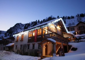 Apparthotel Panoramic-Village La Grave