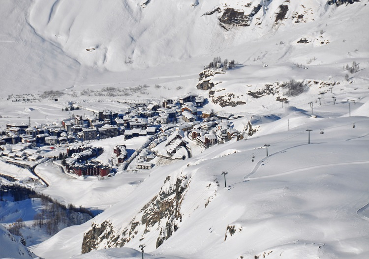Cervinia ski packages