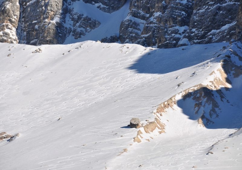 Apres ski in the Dolomites is a right of passage for every skier!