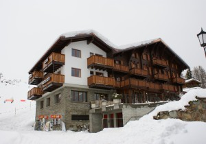 Hotel Aletsch, Bettmeralp Aletsch-Arena Hotels