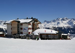 Appartmenthaus Bergfreund, Bettmeralp Aletsch-Arena Apartments