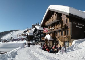 Panorama Hotel, Bettmeralp Aletsch-Arena Hotels