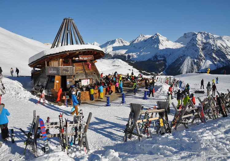 Chur Ski Resorts Chur Review Grisons Graubunden