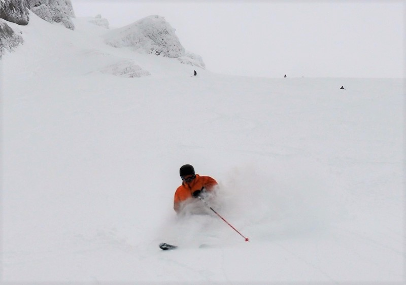 Powder Hunt - Elite Freeride Skiing Long Weekend