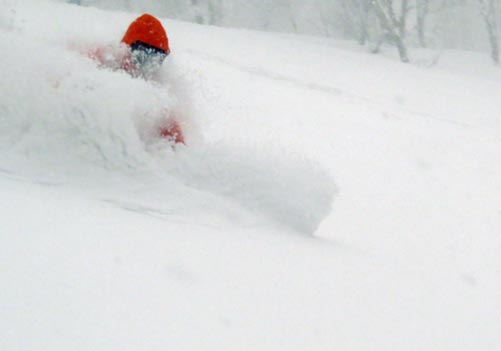 More deep pow!