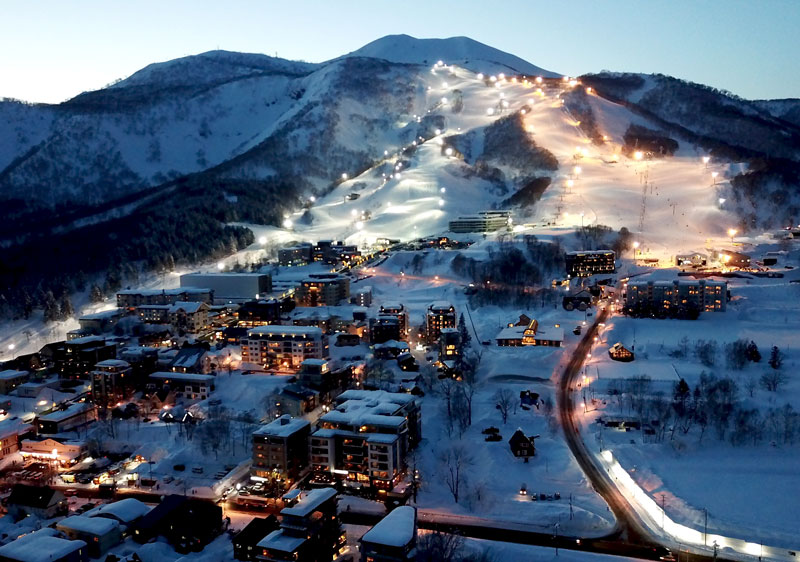 Best Japan Ski Resorts Best Skiing In Japan