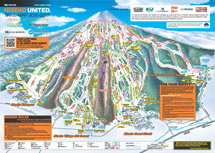 Open Niseko Trail Map
