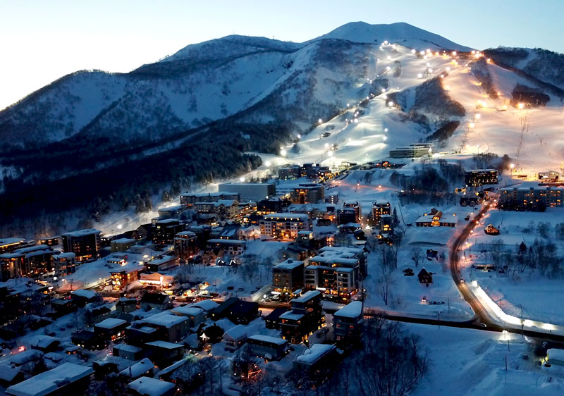 Niseko Japan Niseko Ski Resort Reviews