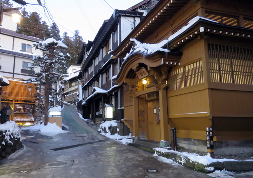 Rusutsu: Best Skiing in Japan for Powder Hounds