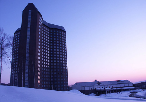 The Westin Rusutsu Resort (formerly the Rusutsu Tower Hotel) provides upscale hotel accommodation at the Rusutsu Resort in Hokkaido. View details, reviews and rates online here.