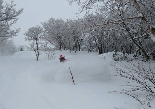 Minowa: one of our favourite Tohoku ski resorts