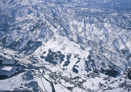 Yuzawa Japan  City pictures : Yuzawa Ski Resort Comparison | Where to Ski in Yuzawa