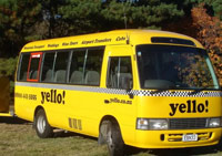 Yello Transport Wanaka