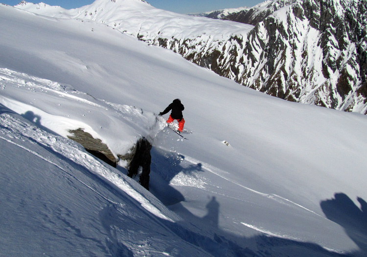 Don't put it off any longer; book a day of heli with Harris Mountains Heliski today
