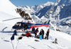 Wilderness Heli Ski Mt Cook