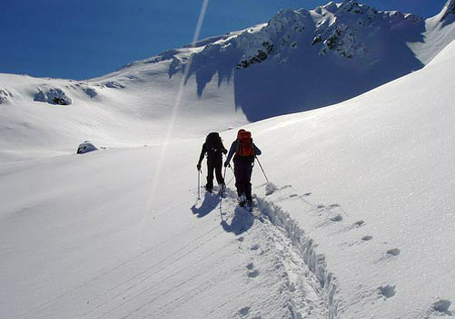Mt Olympus NZ: gateway to amazing backcountry