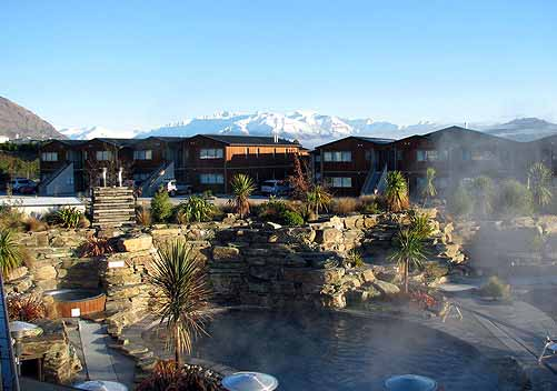Accommodation New Zealand Nz Ski Resort Accommodation