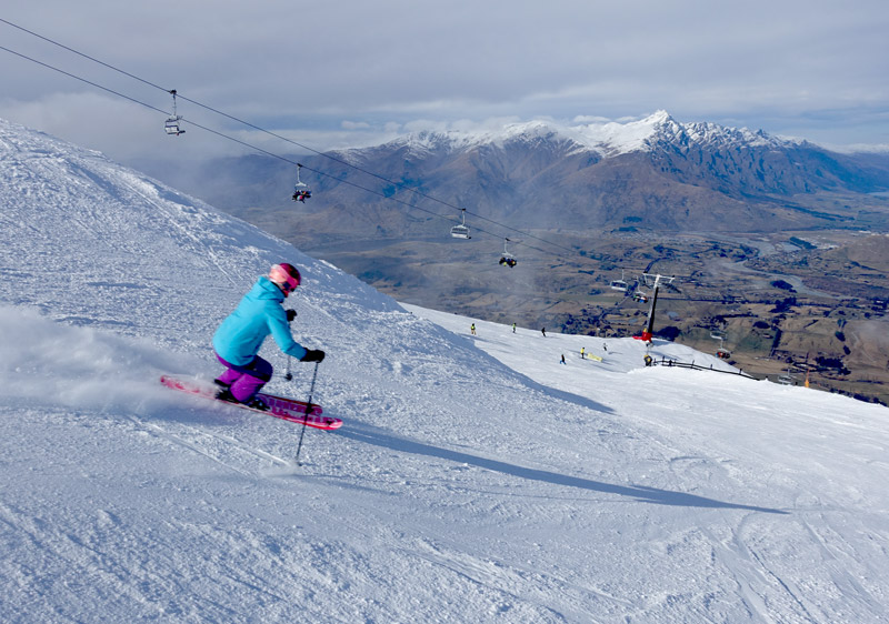 Best Skiing In New Zealand Best Ski Resort Nz