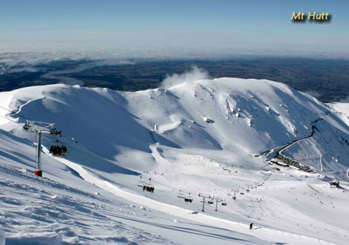 Mt Hutt: very good all-rounder