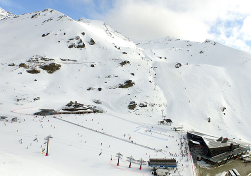 Queenstown Ski Resort, The Remarkables