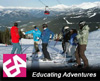 Whistler Instructor Courses