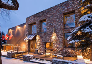 Aspen Snowmass Lodging | Aspen Mountain Lodge