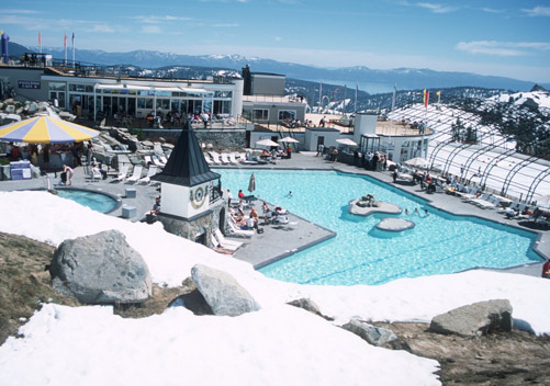 California Ski Resorts Ski California Skiing