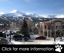 Colorado Ski Packages