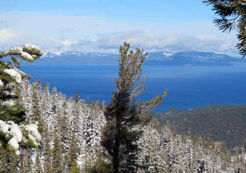 Lake Tahoe Heavenly