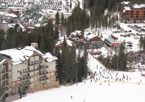 Keystone Resort Colorado