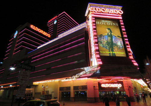 Reno Nevada casino