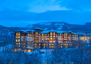 Viceroy Hotel Snowmass