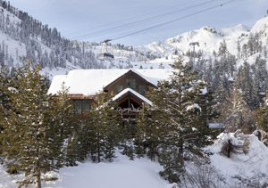Plumpjack Squaw Valley Inn | Squaw Valley Lodging